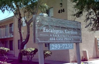 Eucalyptus Gardens Apartments - Tucson, AZ