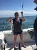 Lake Erie Trolling trip