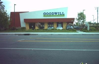 Goodwill Stores - Pomona, CA