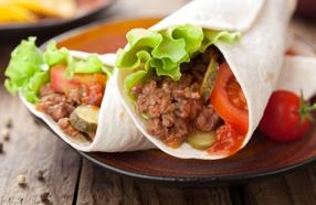 Burritoholic Dallas