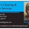 Collier Cleaning & Repair Services
