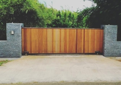 Affordable Custom Gates - Haiku, HI