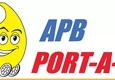 APB Port-A-Lube - Aurora, CO