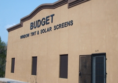 Budget Window Tint Mcallen Tx