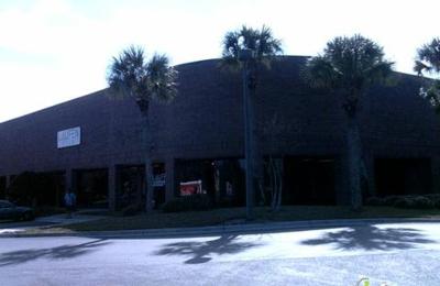 Universal Hospital Service - Jacksonville, FL