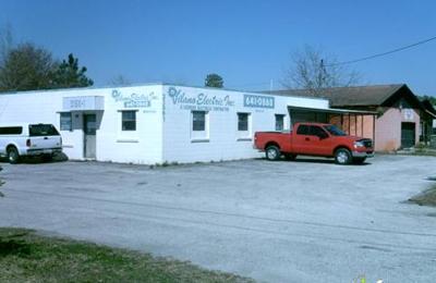 Vilano Electric - Jacksonville, FL
