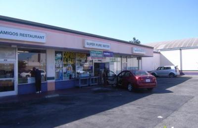 Water Super Pure - Redwood City, CA