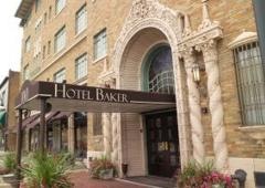 Hotel Baker - Saint Charles, IL