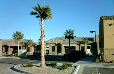 Jackson White - Peoria, AZ