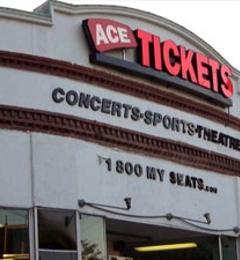 Ace Ticket - Brookline, MA. Ace Ticket Brookline