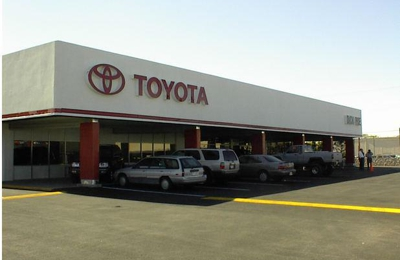 Poe Toyota 6330 Montana Ave El Paso Tx 79925 Yp Com