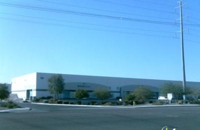 Fogco Systems Inc - Chandler, AZ