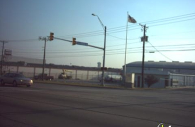 Maxim Crane Works - Haltom City, TX