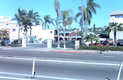 Masterpiece Limousine - San Diego, CA