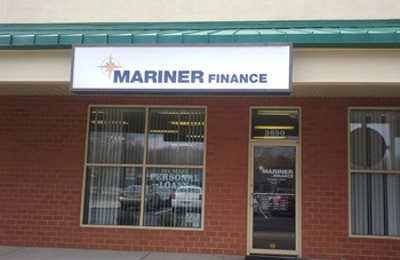 mariner finance credit requirements