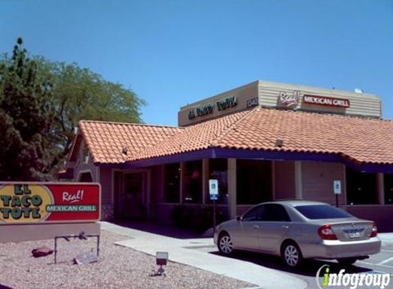 El Taco Tote - Tucson, AZ