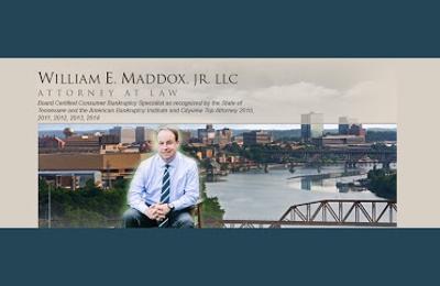 William E. Maddox Jr. LLC - Knoxville, TN