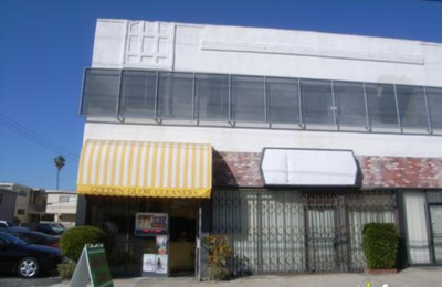 Golden Glow Cleaners - Los Angeles, CA