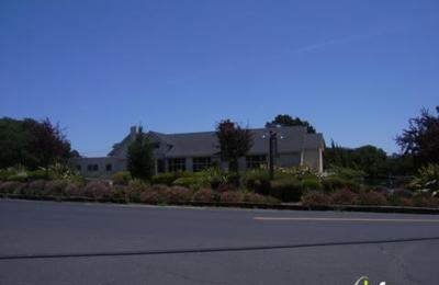 Congregational Church Of Belmont - Belmont, CA