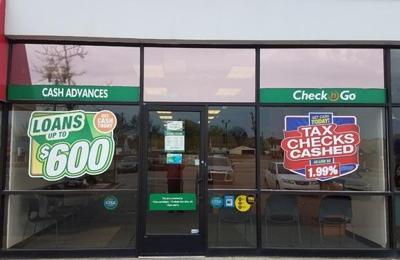 Payday loans in Melvindale, MI