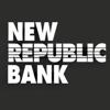 New Republic Bank.