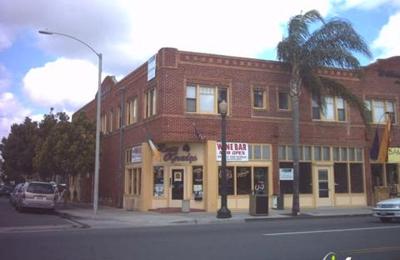 Rosie O'Grady's - San Diego, CA