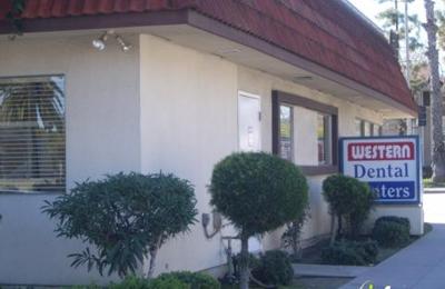 Western Dental - Pasadena, CA