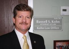 Kohn Law Office - Oceanside, CA