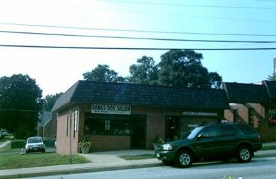 Dana's Dog Salon - Parkville, MD