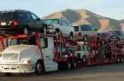 Ship My Car- Auto Transport & Freight Hauling - Los Angeles, CA