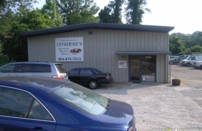 Catherine's Auto Repair - Atlanta, GA