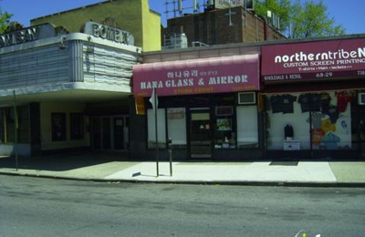 Hana Glass Inc. - Fresh Meadows, NY