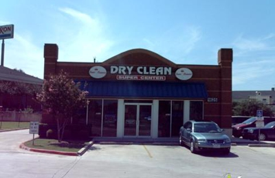 Dry Clean Super Center - Austin, TX