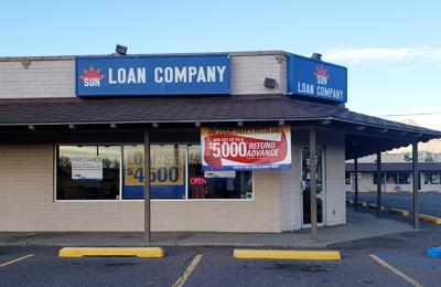 Sun Loan Company 407 N California St Socorro Nm 87801 Yp Com