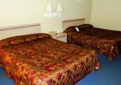 Motel 6 - Sikeston, MO