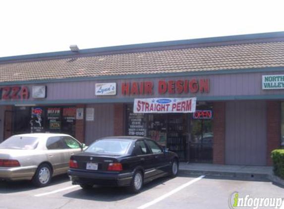 Lynns Hair Design - San Jose, CA