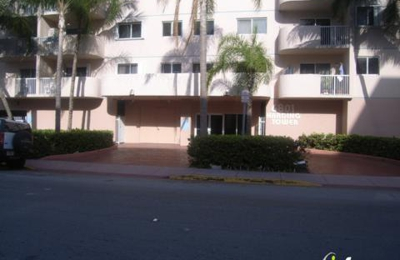 Harding Tower Condominium Association Inc - Miami Beach, FL