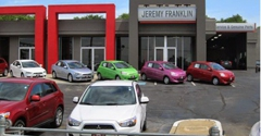Jeremy Franklin Mitsubishi - Kansas City, MO