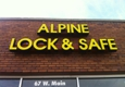 Alpine Lock and Safe - American Fork, UT