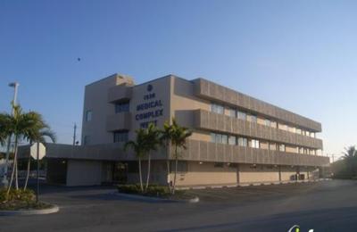Glatzer, Ronald J MD - Fort Lauderdale, FL