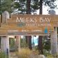 Meeks Bay Resort & Marina - Tahoma, CA