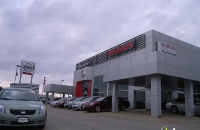 Bankston Nissan Of Dallas Tx