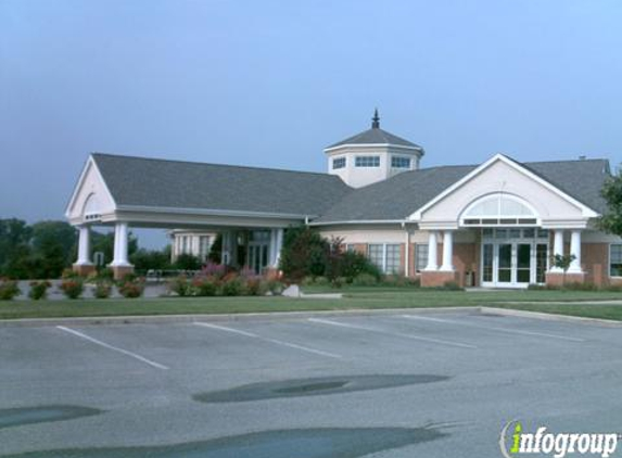 Winghaven Country Club - O Fallon, MO