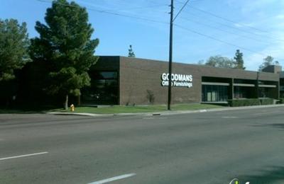 Goodmans Interior Structures   Phoenix, AZ