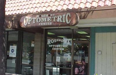 Rosemont Optometric Center 35104 Newark Blvd, Newark, CA 94560 - YP.com d996a0b4d5f5