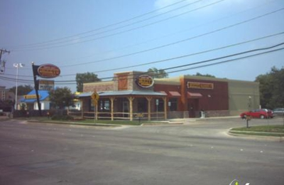 Dickey's Barbecue Pit - Fort Worth, TX