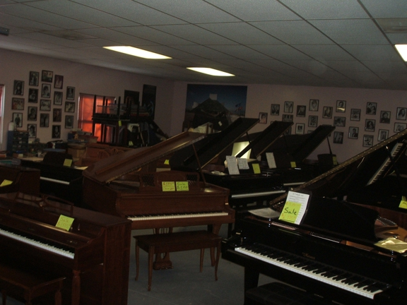 A Thru Z's Complete Piano Service - Cleveland, OH