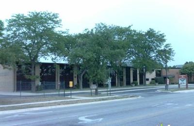 Washington Elem School - Glenview, IL