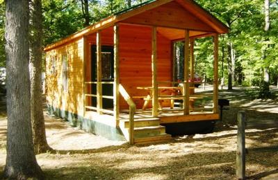 Timber Ridge RV And Recreation - Traverse City, MI