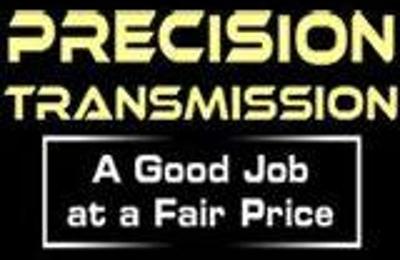 Precision Transmission - Hurricane, WV
